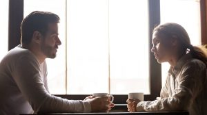 Spouses can use both positional negotiation and interest-based negotiation in divorce mediation